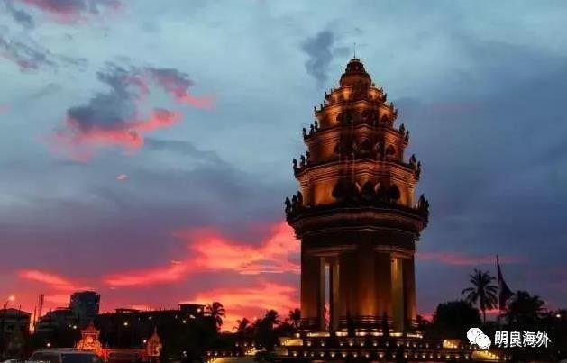 海外置业大潮涌动 柬埔寨关注度大增533%