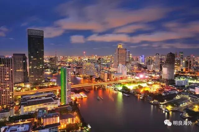 欧美那么好,为何越来越多中国人去泰国买房呢?
