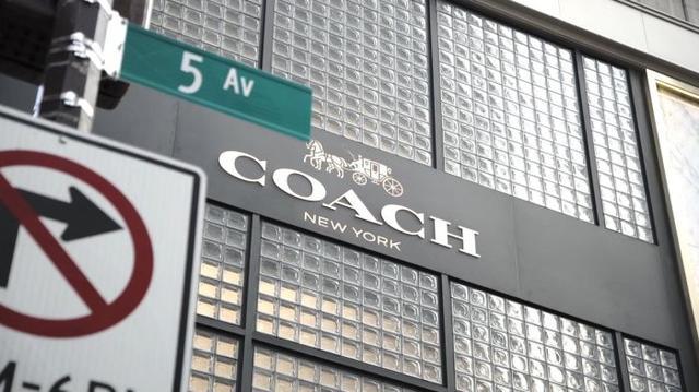 Coach集团更名 欲摆脱单一品牌形象