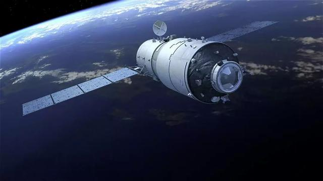 刚刚,天宫一号坠落了,而中国空间站即将腾飞