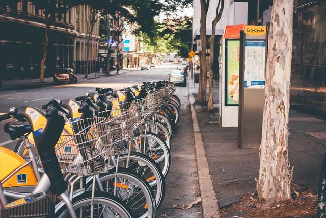 共享单车真的已经成为死局了?那些抢着买的人是真傻吗?