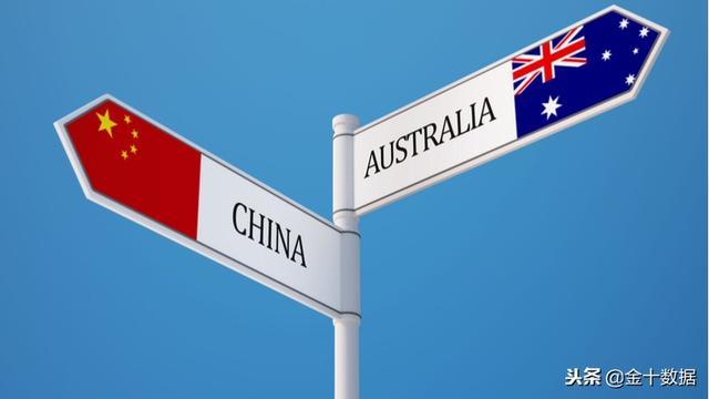 中国不买澳洲铁矿石后,澳洲一年损失千亿,又想了新招来华捞金?