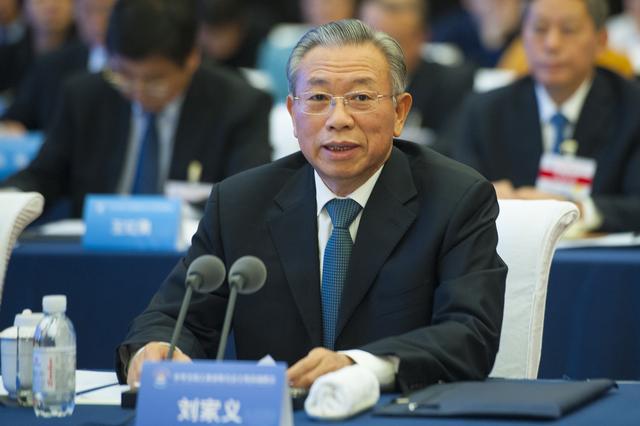 让民企笑得更灿烂,刘家义称山东正制定支持民企高质量发展意见