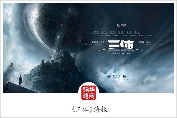 从《三体》到《漂泊地球》,中国科幻电影这些年