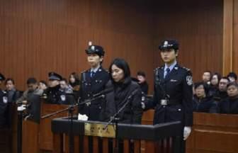 杭州纵火保姆莫焕晶上诉,林生斌斥其恶魔,一审律师称死刑难改