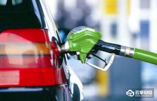 不调了!成品油调价窗口今日24时开启,或迎首次搁浅.jpg