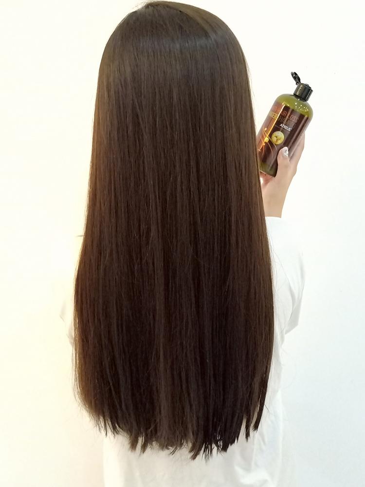 掉光的头发竟然又长出来了!这瓶泰国变态生姜水,连秃头都能救一下!图片