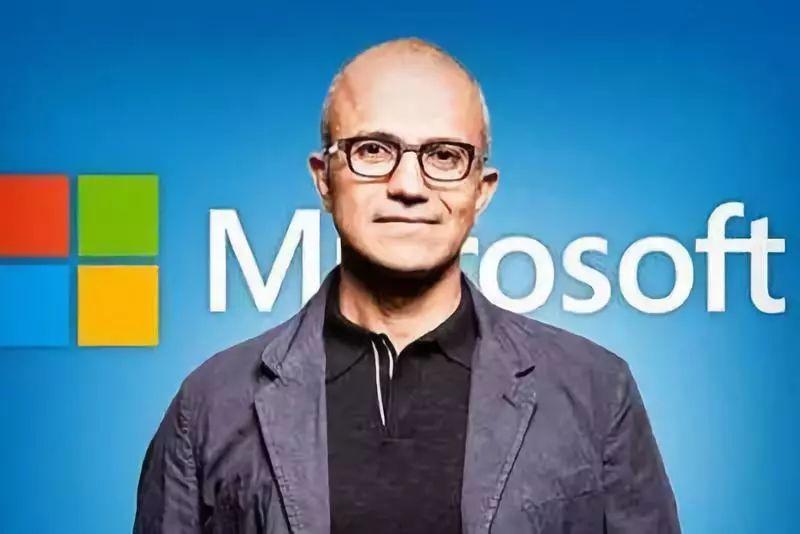 微软CEO纳德拉出卖近27万股股票 套现约2840万美元