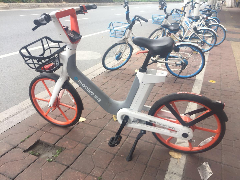 过去一年时间里,不少共享单车品牌纷纷退出市场运营,而个别一线品牌,也遭遇了市场低迷,甚至用户排长龙退押金的境况。当一线城市共享单车面临市场严重饱和、竞争趋于稳定时,很少有人会想到,不少品牌却在南方的很多三、四线城市斗得如火如荼。更有趣的是,这些地方蜂拥而至的不是共享单车,而是骑行更轻松、收费更高的电助力车。 在懂懂笔记的小伙伴回乡过节系列中,这一篇关于南方城镇共享电助力车的现场直击,展现出来的是共享经济暗流涌动的另一面。 没想到,家乡投放的共享助力车,比北上广还先进。春节期间,刚回到广东江门,
