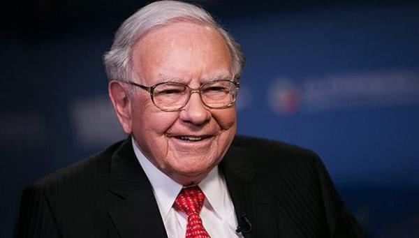 巴菲特致股东信看点:坐拥1120亿美圆 仍未敲定接棒人