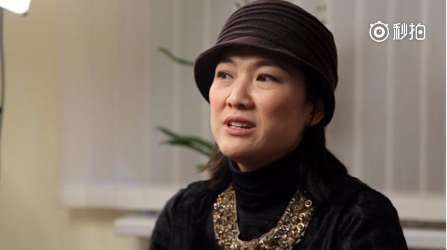 潘石屹妻子张欣:我身边没有成为家庭主妇的人