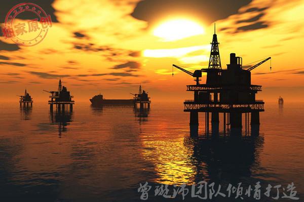 曾璇沛原油周评:油价51-55震荡模式开启 高估低渣获利了结