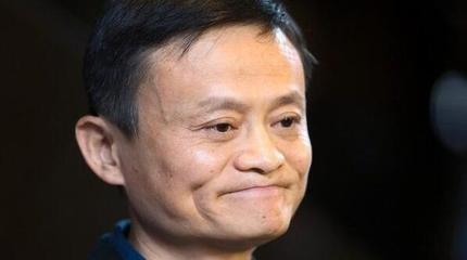 在中国,只有一个人能撼动马云的电商帝国
