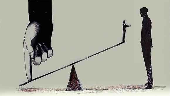 经济角度论述,世界是否真的不平等?