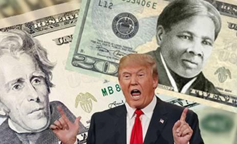 美元是升是贬?特朗普头痛不已,凌晨3点都在问智囊