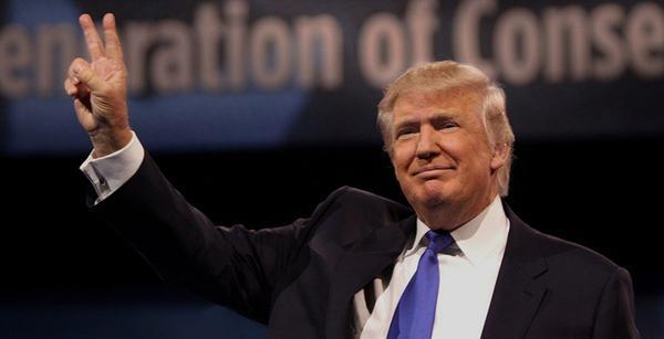 修文点金:特朗普危机?黄金原油将蓄力强势反弹