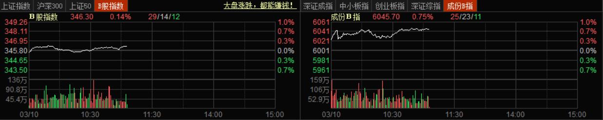 程祯伟:3月10日市场莫名其妙下跌全天只有15只股票自然涨停