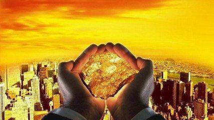 孟百生:利好因素频频现,黄金上涨是必然的