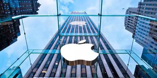 苹果市值逼近8000亿美金 离1万亿还会远吗?