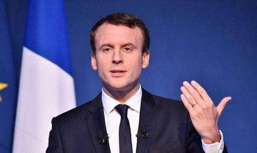 江柏文:4.24马克龙领先法国大选,黄金如何操作?