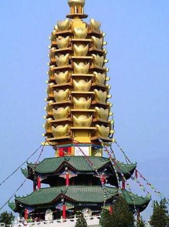 中国最丑的5座建筑,最后一个竟然也被西方媒体吐槽!