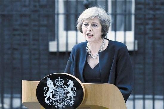 李立诚:6月9日英国大选进行时,现货黄金、原油凌晨解析
