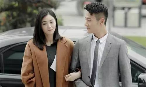 因为房子樊胜美和王柏川分手,当爱情遇到房子怎么办?