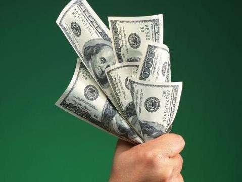 余清妍:美元指数延续强势 非美货币震荡高空