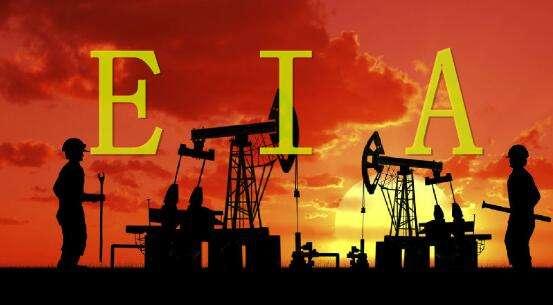 余清妍:EIA原油数据利多为何跌,原油多单有解!