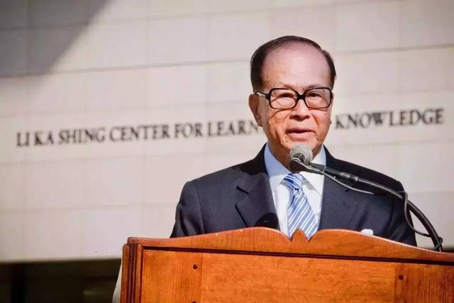 香港富豪榜前十位平均年龄75岁,坐拥8600亿!