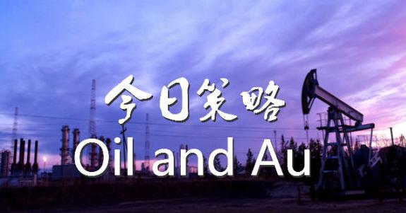 心辰说市:7.17外汇黄金操作建议 原油回落46.2做