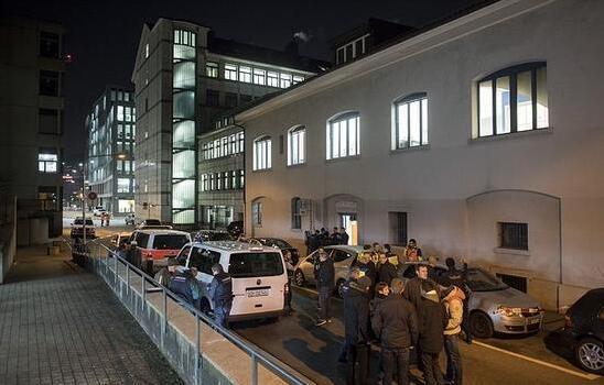 曾璇沛:瑞士发生袭击案 为何恐袭对黄金影响不断弱化?