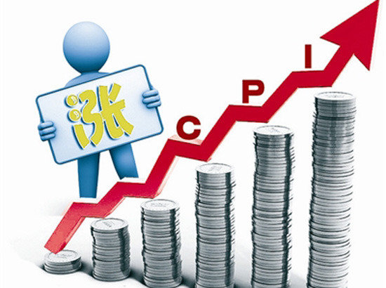 尧浠金融百科:CPI与GDP、高增长低通胀经济增长黄金配