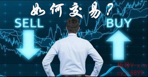 承宇金融:做投资我们如何来扭亏为盈?稳重操作是重中之重