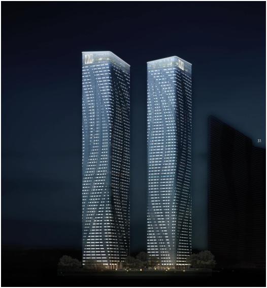 高端公寓VS文化地产,优帕克解读阿玛尼艺术公寓