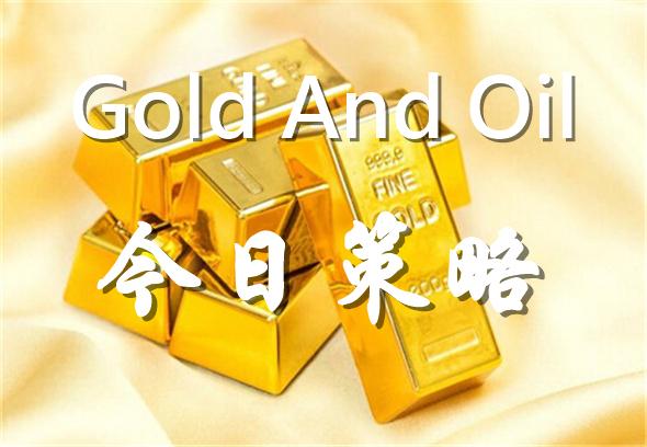 陈轩豪:7.28周线黄金反弹乏力,美盘后市黄金原油以多操作