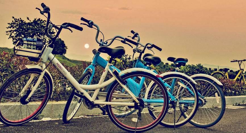 又一家倒闭!还有多少家共享单车将倒在黎明前夜?