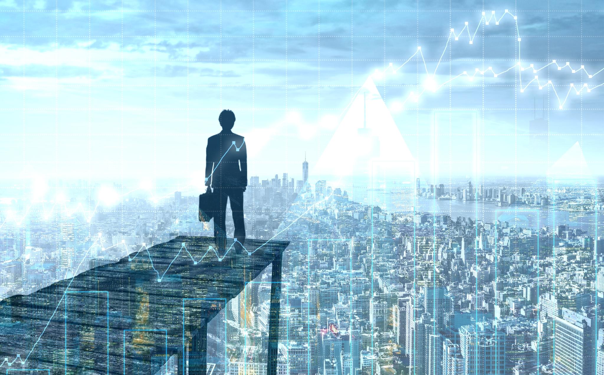 证监会主席助理张慎峰:把好企业留在国内 让好企业尽快上市