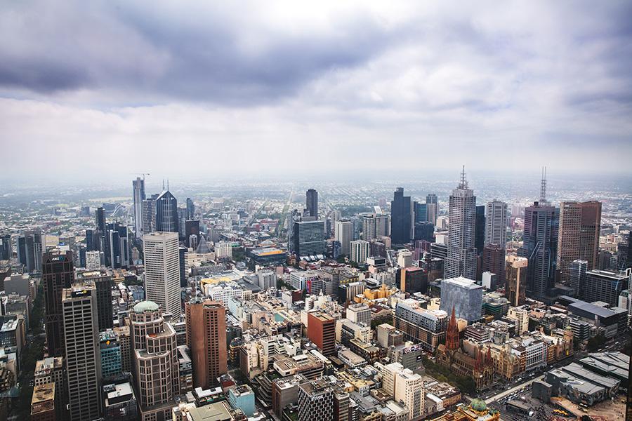 拿地并购化,授权充分化——如今融创距离中国房企三甲只有一步