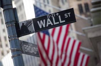 沃尔玛拖累标普道指终结六连涨 美国巨额发债美债普跌