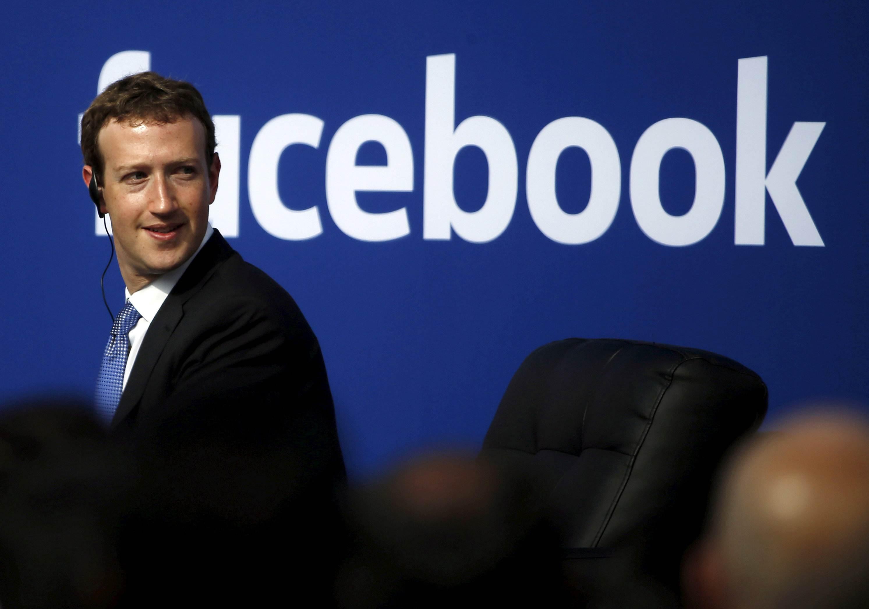 Facebook 到了生死关头
