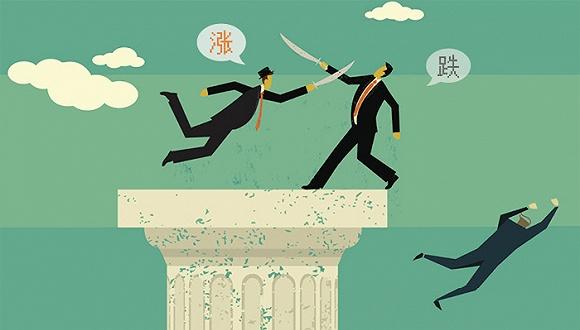 A股出现技术性调整 系统性下跌风险较小