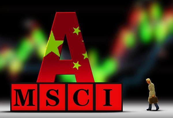 入摩在即 机构调研MSCI成份股曝光,部分个股被资金大举加仓