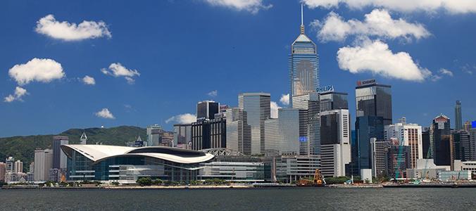 """楼价连升25个月 香港打算对一手房""""下手"""":征空置税!"""