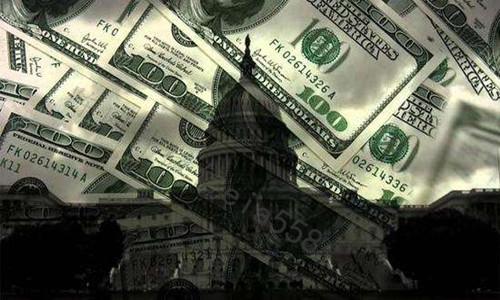 陈网升:12.17加息延续税改不定、下周黄金原油走势分析